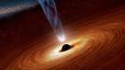 Černá díra v srdci